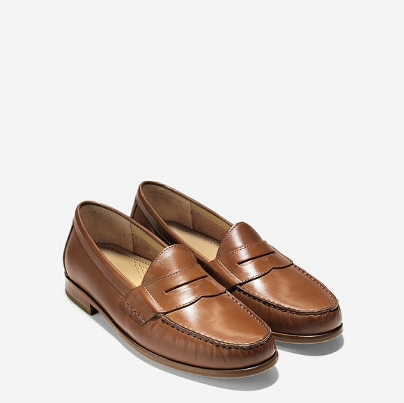 775f52fa82c Cole Haan Other - Cole Haan Ascot Penny II